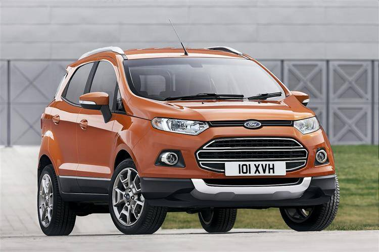 ford ecosport    car review car review rac drive