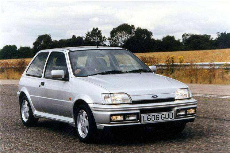 ford fiesta 1989 1995 used car review car review rac drive. Black Bedroom Furniture Sets. Home Design Ideas