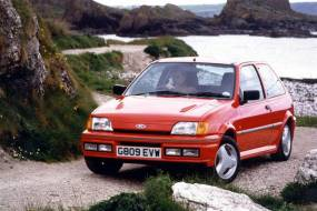 Ford Fiesta (1989 - 1995) used car review