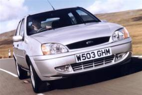 Ford Fiesta (1999 - 2002) used car review