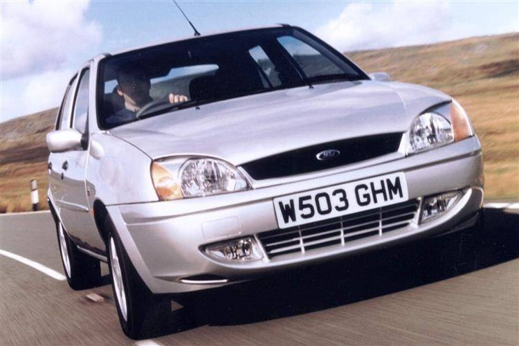 ford fiesta 1999 2002 used car review car review rac drive rh rac co uk 1978 Ford Fiesta Ford Fiesta 2014