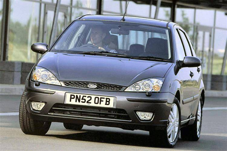 ford focus 2002 2005 used car review car review rac drive. Black Bedroom Furniture Sets. Home Design Ideas