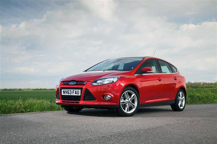 ... Ford Focus (2011 - 2014) used car review & Ford Focus (2011 - 2014) used car review | Car review | RAC Drive markmcfarlin.com