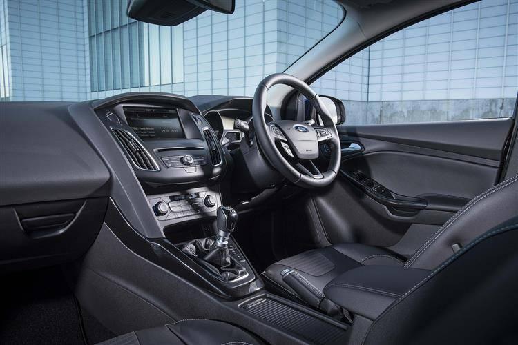 Ford Focus (2014 - 2017) used car review | Car review | RAC