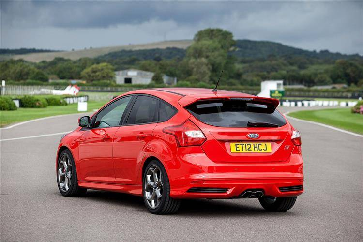 ford focus st 2012 2014 used car review