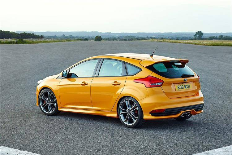 Ford Focus ST (2015 - 2017) used car review | Car review | RAC Drive