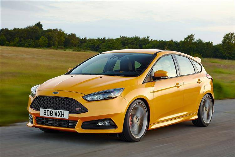 Ford Focus ST (2015 - 2017) used car review