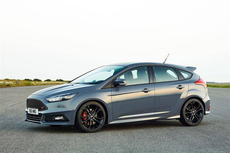 Ford Focus St 2015 2017 Used Car Review Car Review Rac Drive