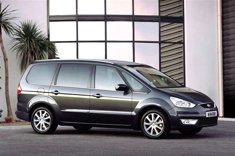 Ford Galaxy 2006 2010 Used Car Review Car Review Rac Drive