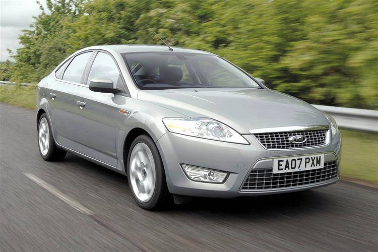 ford mondeo mk4 2007 2008 used car review car review rac drive. Black Bedroom Furniture Sets. Home Design Ideas