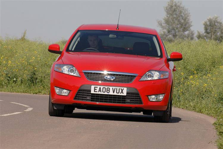 Ford Mondeo Mk Used Car Review