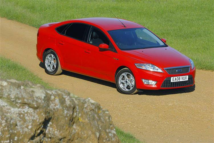 ford mondeo mk4 clutch replacement cost