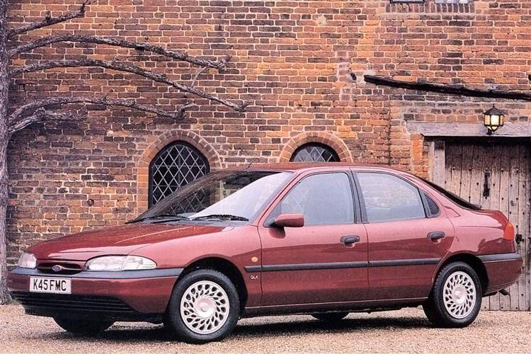 ford mondeo mk1 1993 1996 used car review car review rac drive. Black Bedroom Furniture Sets. Home Design Ideas