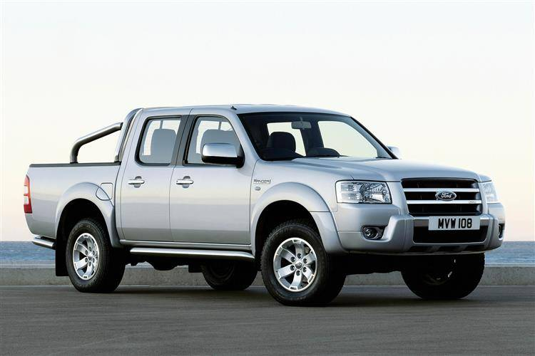 ford ranger 2006 2009 used car review car review rac drive