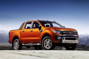 Ford Ranger (2012 - 2016) used car review