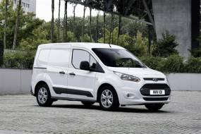 Ford Transit Connect (2013 - 2018) used car review