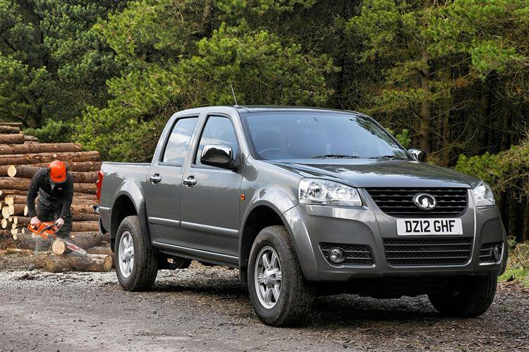 Great wall steed 2012 2014 used car review car review rac drive great wall steed 2012 2014 used car review fandeluxe Choice Image