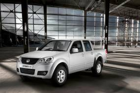 Great Wall Steed (2014 - 2016) used car review
