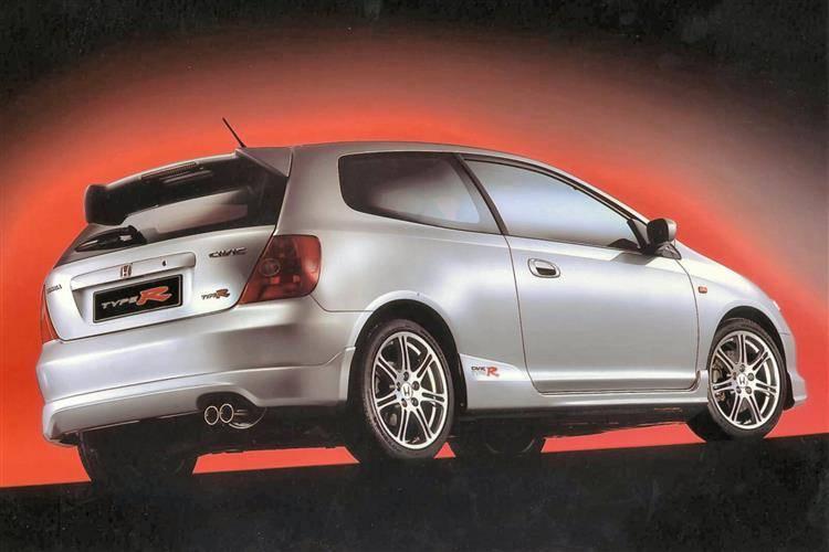 Honda Civic Type R (2001 - 2005) used car review | Car