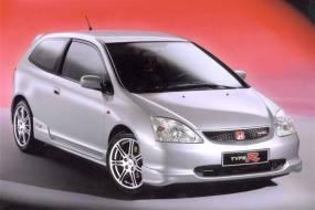 Honda Civic Type R (2001 - 2005) used car review