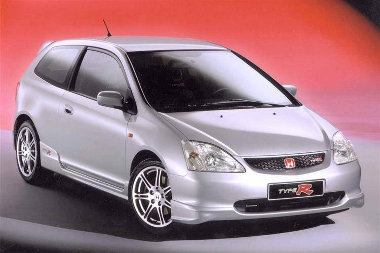 honda civic type r 2001 2005 used car review car review rac drive. Black Bedroom Furniture Sets. Home Design Ideas