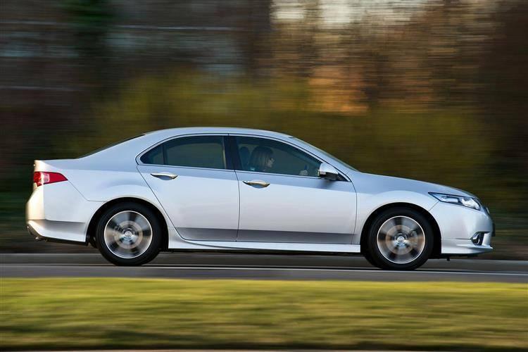Honda Accord (2011 - 2015) used car review