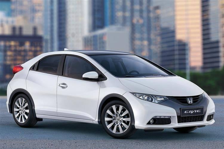 Honda Civic (2011 - 2015) used car review | Car review | RAC Drive