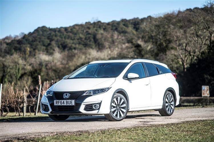 Amazing ... Honda Civic (2015   2017) Used Car Review ...