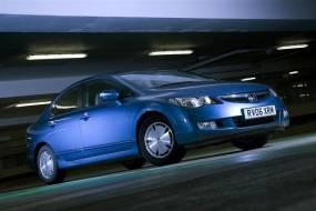Honda Civic Hybrid (2006 - 2011) used car review