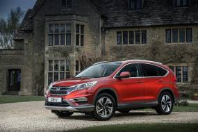 Honda CR-V (2015 - 2018) used car review