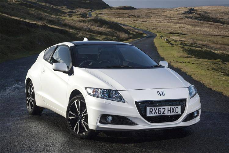 ... Honda CR Z (2013   2014) Used Car Review