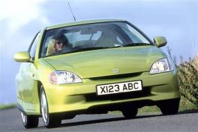 Honda Insight (2000 - 2004) used car review