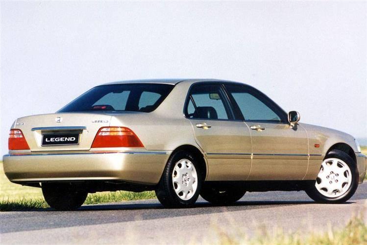honda legend 1986 2004 used car review car review rac drive rh rac co uk 1989 Honda Accord Honda 1993