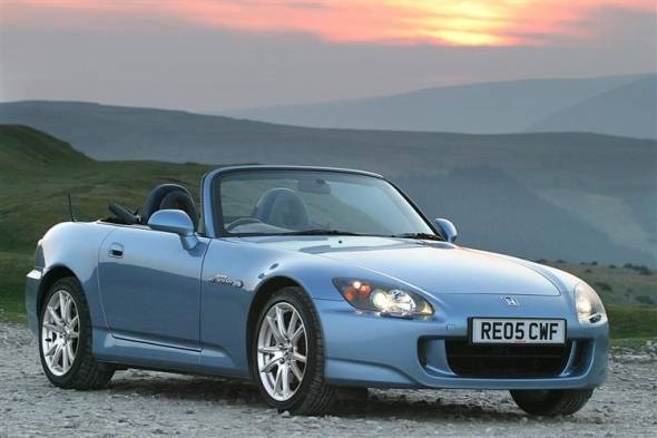 Honda S2000 (1999 - 2009) used car review