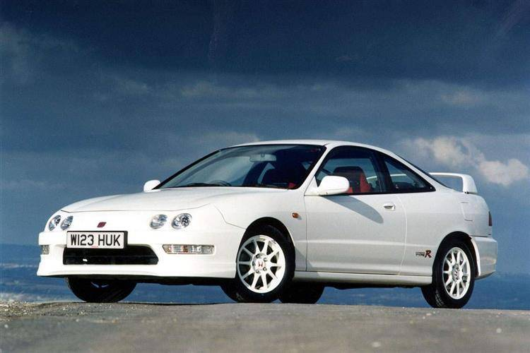 Honda Integra Type R 1997 2000 Used Car Review Car Review