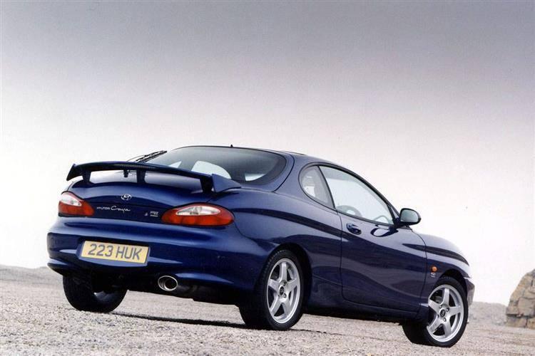 hyundai coupe 1996 2002 used car review car review rac drive rh rac co uk 1997 Kia Coupe 1997 Kia Coupe