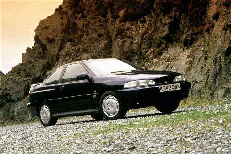 Hyundai S Coupe (1990 - 1996) used car review