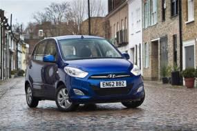 Hyundai i10 (2011 - 2014) used car review
