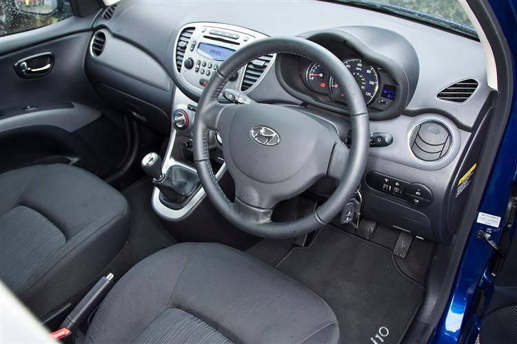 Hyundai I10 2011 2014 Used Car Review Car Review Rac Drive