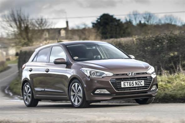 Hyundai i20 (2015 - 2018) used car review