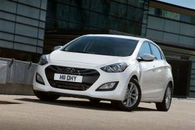 Hyundai i30 (2012 - 2015) used car review
