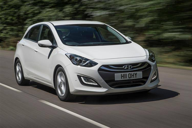 Hyundai i30 (2015 - 2017) used car review | Car review | RAC