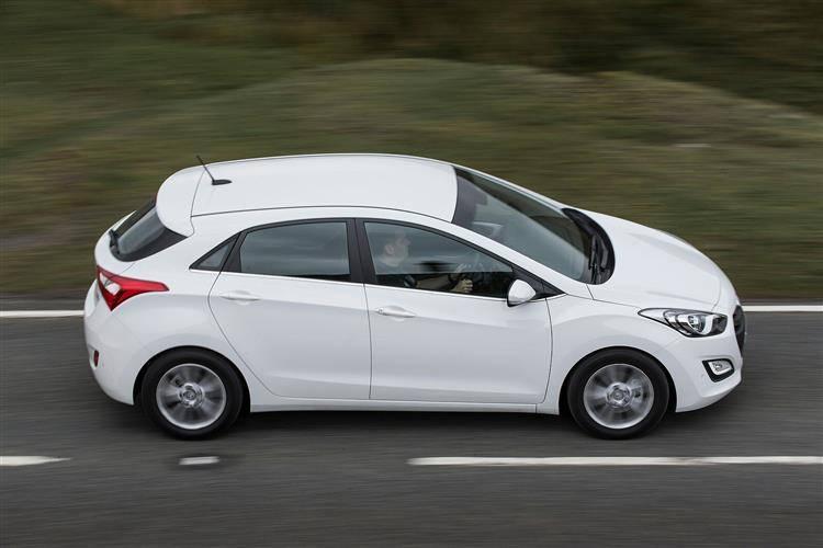 Hyundai i30 (2015 - 2017) used car review | Car review | RAC Drive