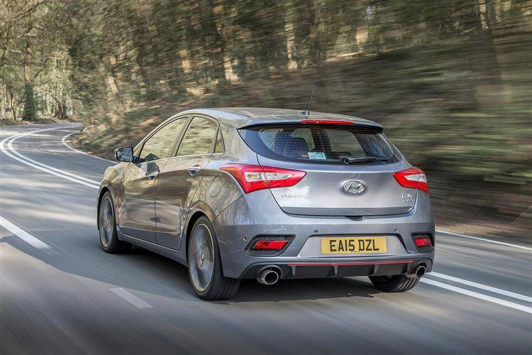 Hyundai i30 Turbo (2015 - 2017) used car review | Car review | RAC Drive