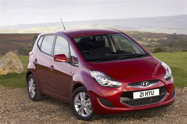 Hyundai ix20 (2010 - 2015) used car review