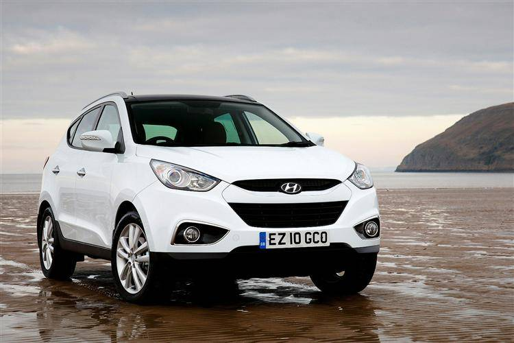 hyundai ix35 2010 2015 used car review car review rac drive. Black Bedroom Furniture Sets. Home Design Ideas
