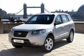 Hyundai Santa Fe range (2006 - 2010) used car review
