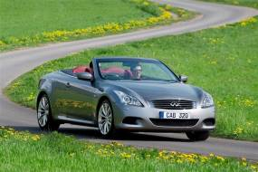 Infiniti G37 Convertible (2009 - 2013) used car review