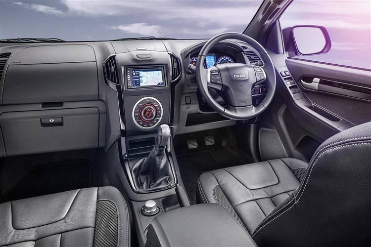 Isuzu D Max 2012 2017 Used Car Review Car Review Rac Drive