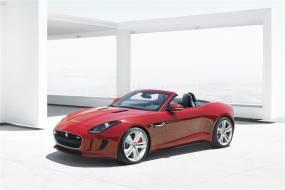 Jaguar F-TYPE Convertible (2010 - 2015) used car review